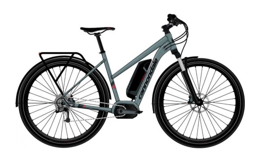 CANNONDALE QUIC NEO, DAME